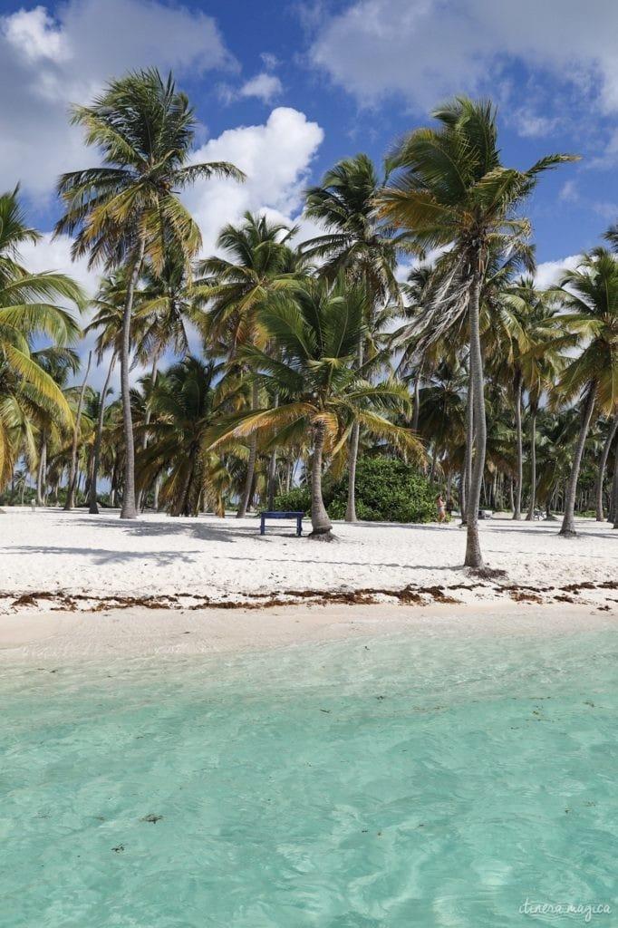 Road trip en République dominicaine