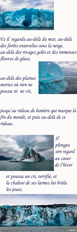 Les lieux de tournage de Game of Thrones en Islande : les plus beaux endroits d'Islande !