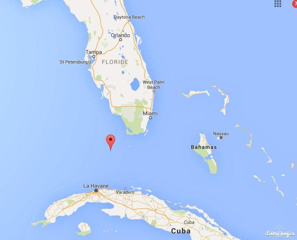 La Floride arc-en-ciel : Key West - Itinera-magica.com