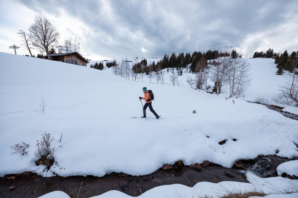 que faire aux saisies ski hok ski raquettes