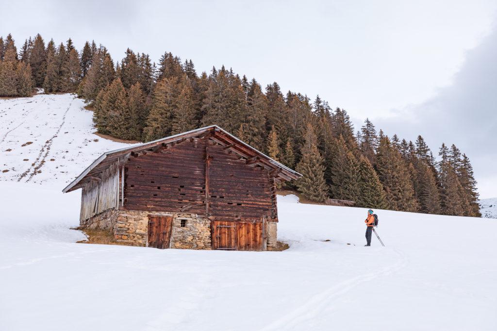 que faire aux saisies ski hok ski raquette