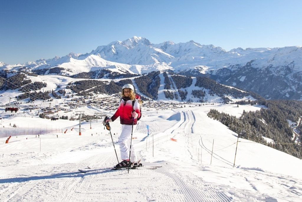 Les Saisies ou le ski en pleine nature. Que faire aux Saisies ? Activités outdoor et bonnes adresses