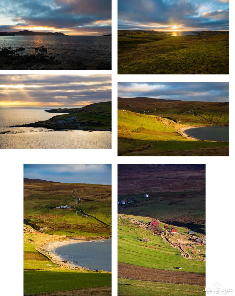 Que voir à SHetland , que faire à Shetland