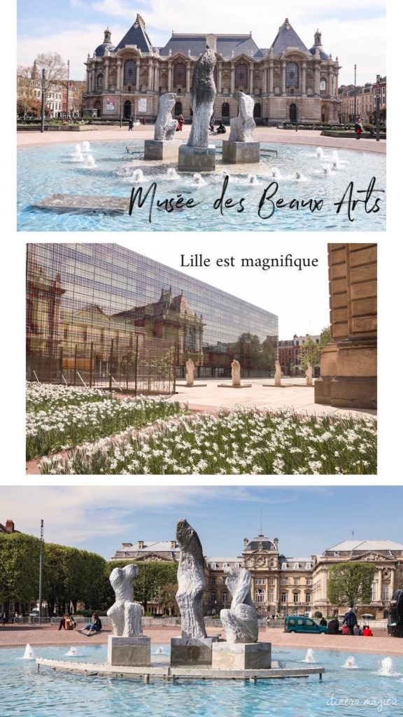 Lille romantique. Week-end romantique à Lille. Que faire à Lille ?