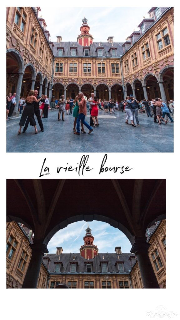 Lille romantique : week-end romantique à Lille. Hôtel romantique, bonnes adresses à Lille