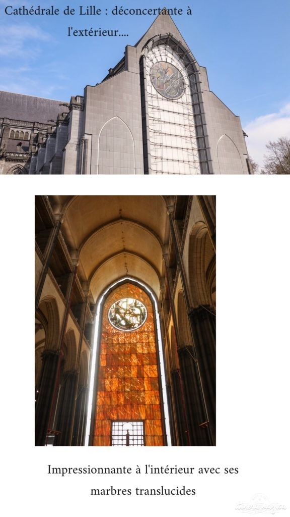 cathedrale de lille