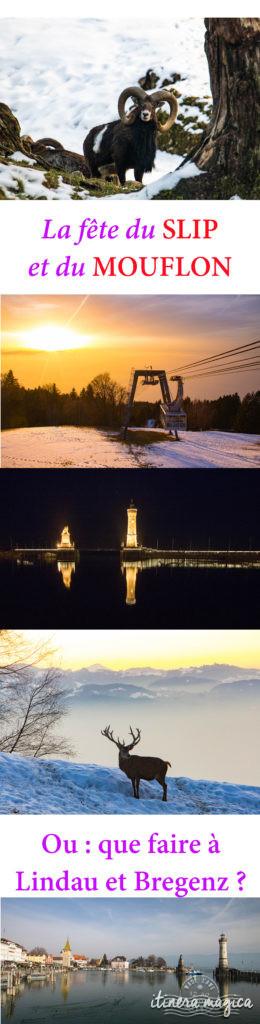 Que faire à Lindau et Bregenz ? Voyage humoristique sur le lac de Constance