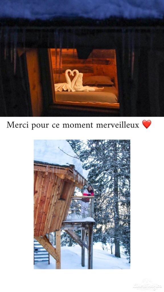 L'hiver dans le massif de la Chartreuse : où dormir ? que faire ? que voir ? Idées d'activités en hiver en Chartreuse, à côté de Grenoble. cabanes insolites en chartreuse