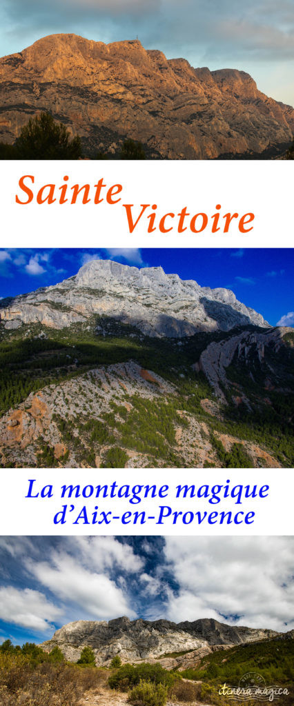 Que faire à Aix-en-Provence ? Carnets d'adresses à Aix-en-Provence et points de vue sur la Sainte Victoire