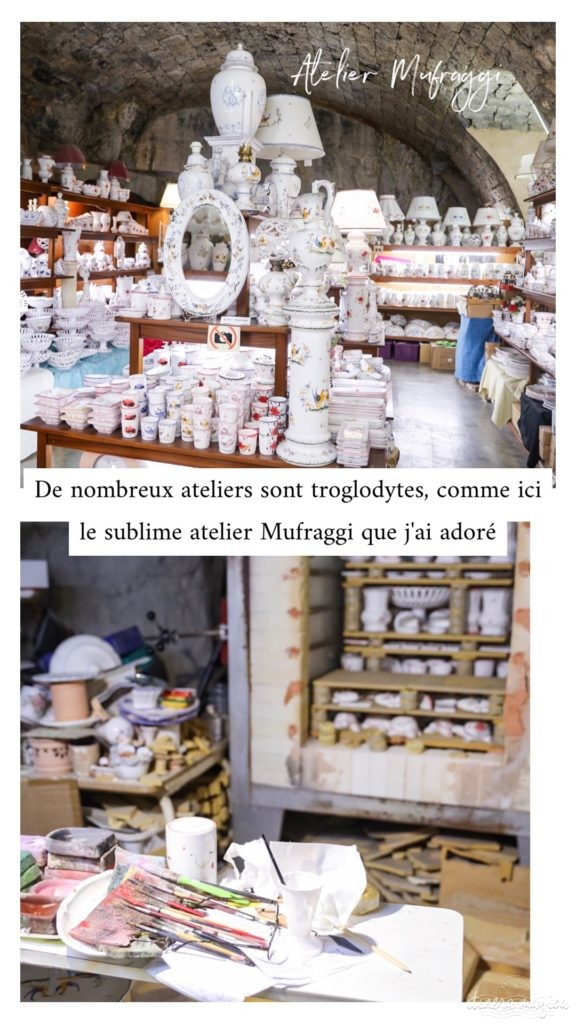 Le plus beau village de Provence : Moustiers-Sainte-Marie dans le Verdon