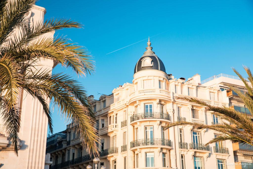 Que voir à Nice ? Bonnes adresses pour un séjour romantique à Nice
