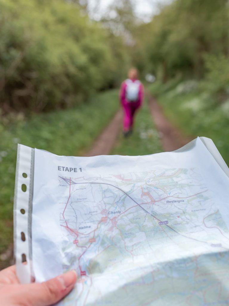 Que faire en Ardenne belge ? Randonnées à pied, à cheval et en VTT dans la grande forêt de Saint Hubert, visites et idées pour s'oxygéner.