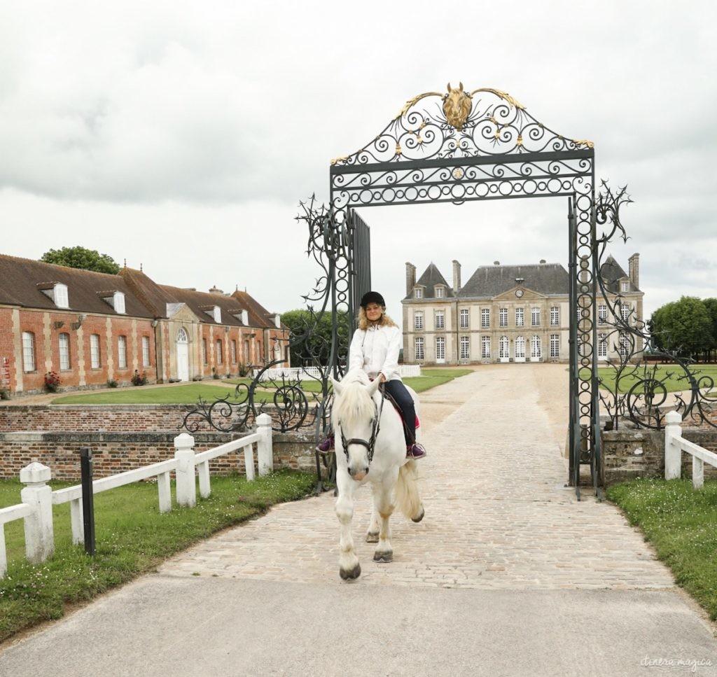 Un week-end en Normandie : découvrez l'Orne. Que voir dans l'Orne ? Blog sur l'Orne.