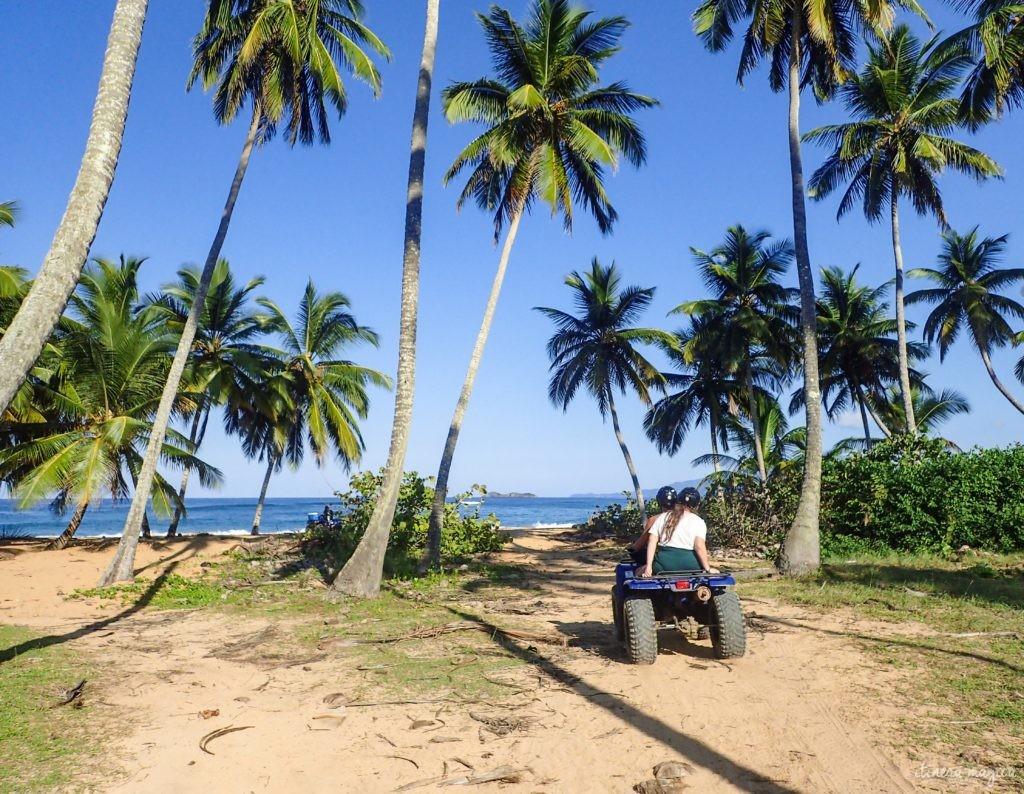 Road trip en République dominicaine : que voir et que faire en République dominicaine ?     .
