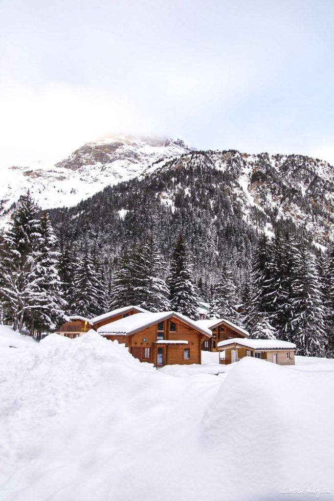 Pralognan la Vanoise ou le paradis savoyard : la plus jolie station de ski française ?