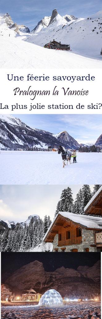 Pralognan la Vanoise, le paradis savoyard. Découvrez une des plus jolies stations de France. Toute la beauté des Alpes