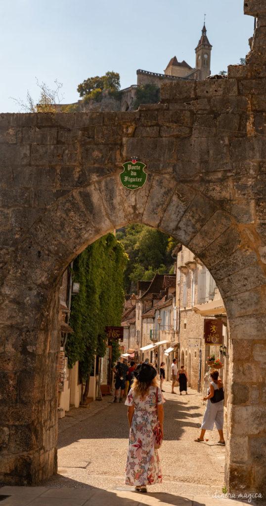 Que voir dans le Lot ? Visiter le Lot : Figeac, Rocamadour, St Cirq Lapopie, Marcilhac, la vallée du Célé, le gouffre de Padirac, Martel...