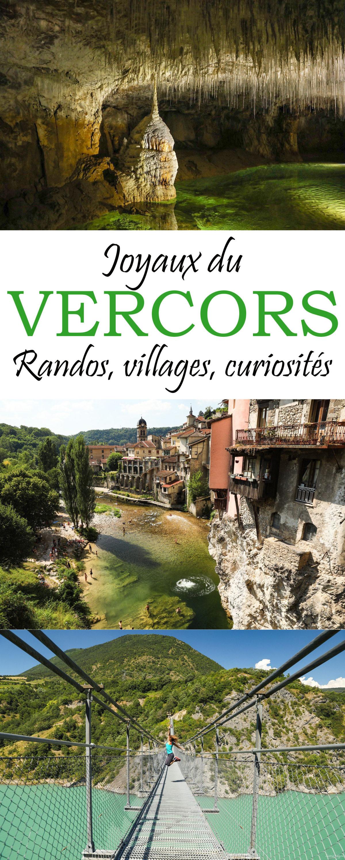 Randonnées sublimes et pépites secrètes : je vous montre le meilleur du Vercors ! #vercors #alpes #france