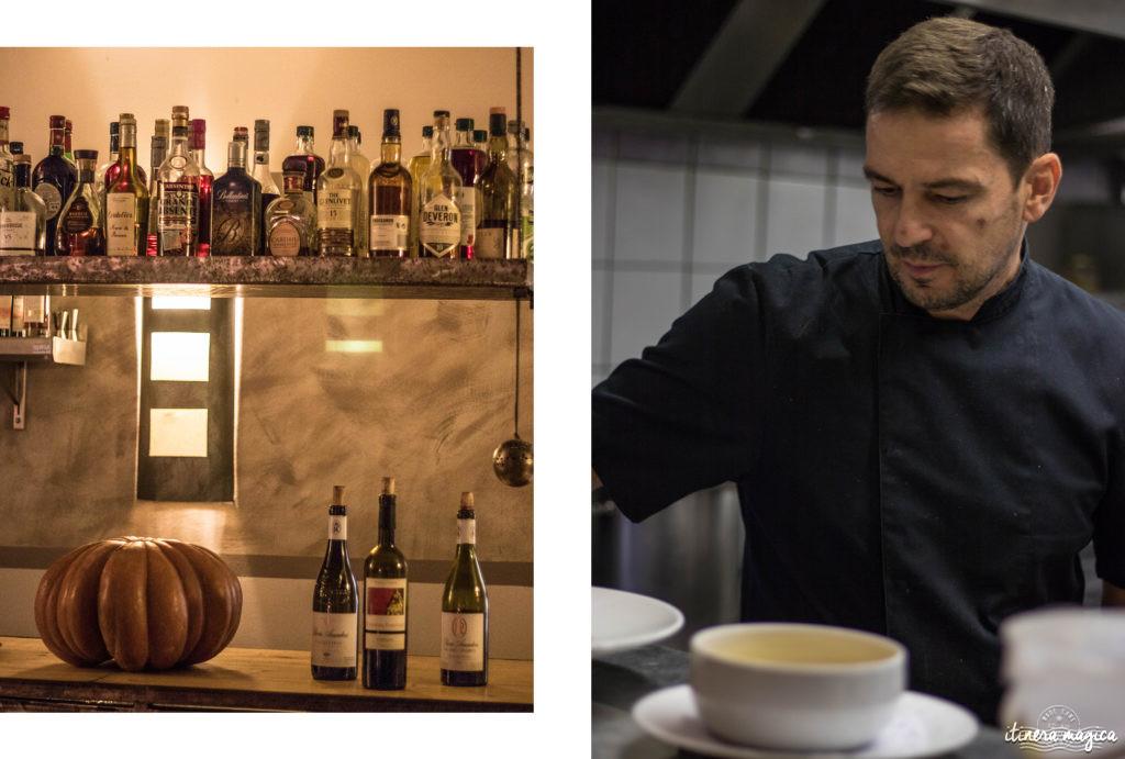 Un restaurant provençal de qualité et pas cher à Forcalquier