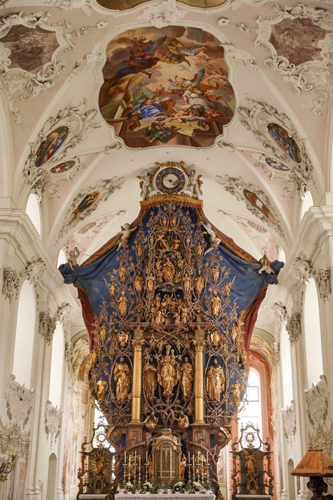 abbaye stams