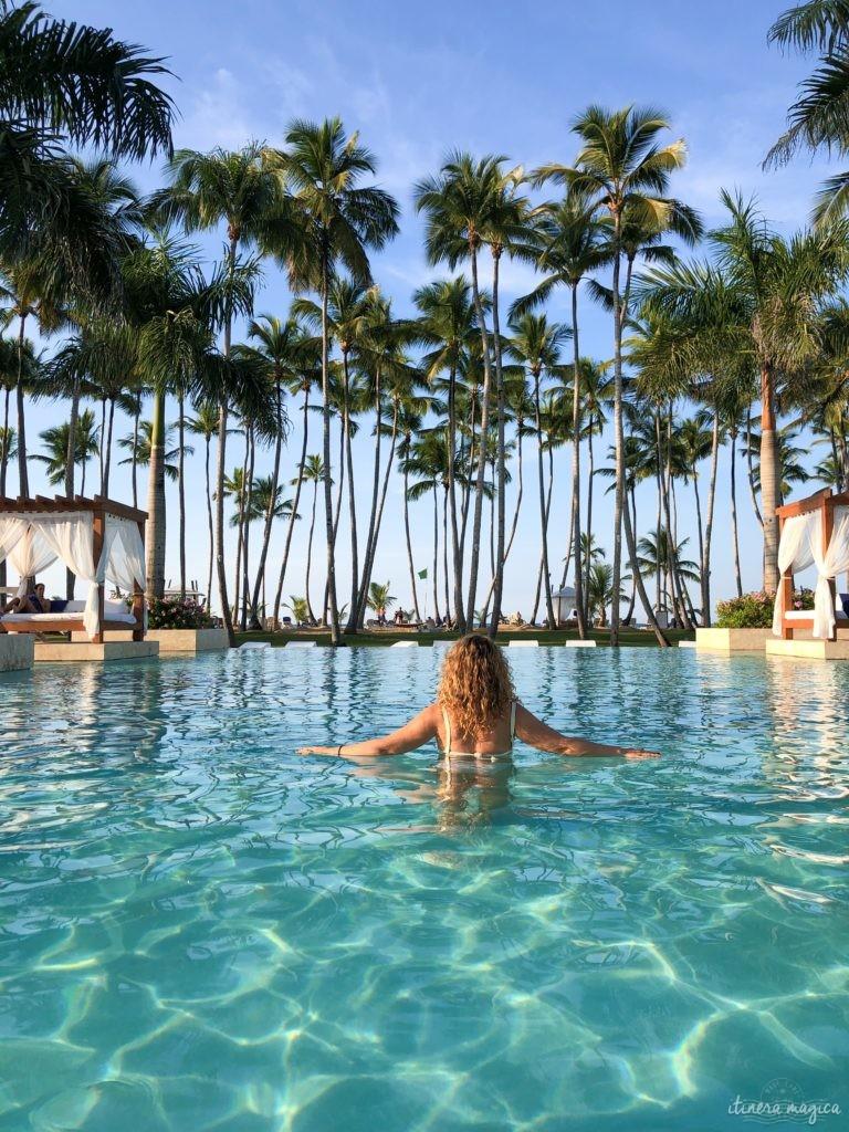 Un séjour de rêve en République dominicaine