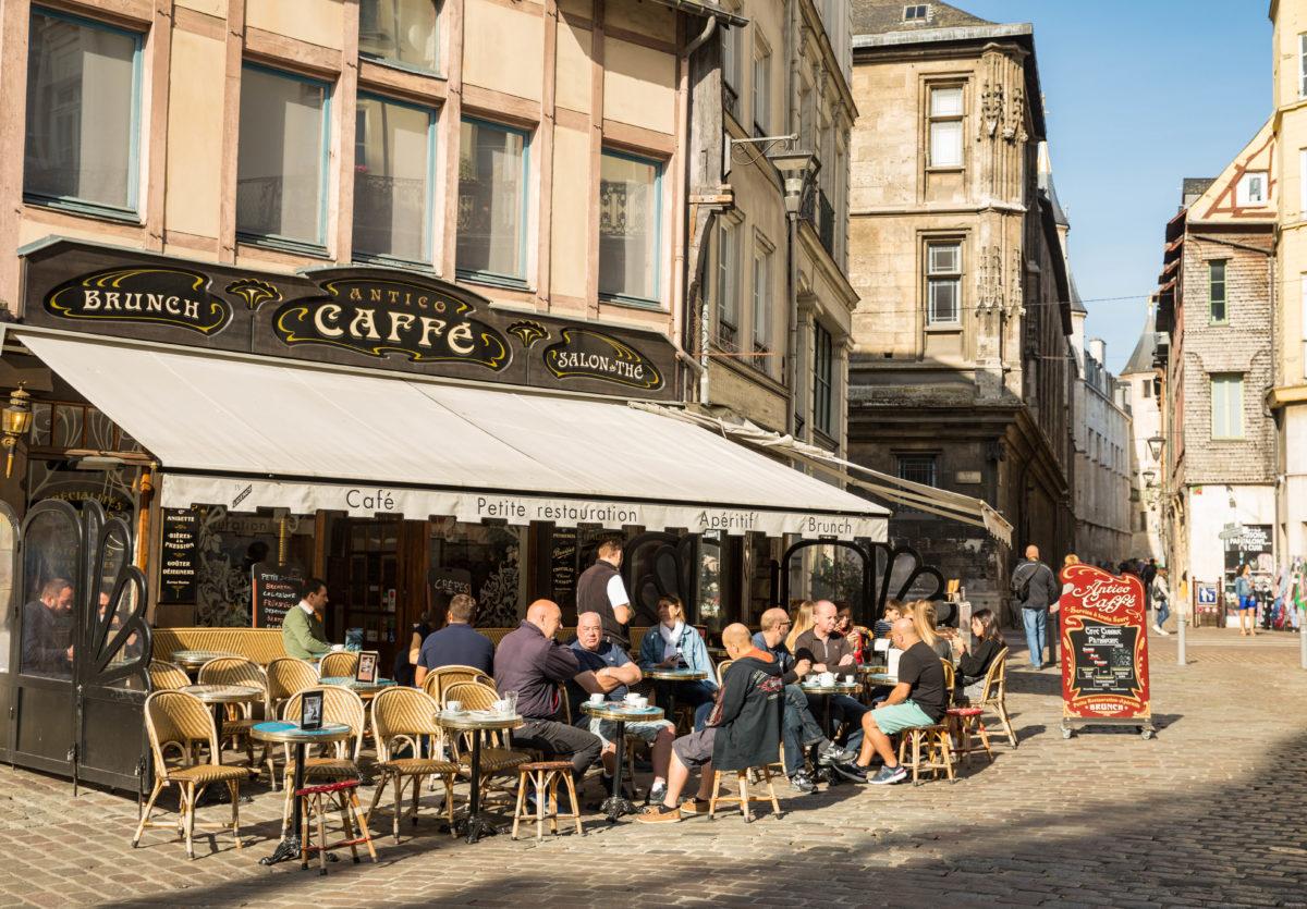 Un week-end à Rouen : que voir, que faire à Rouen ? Visiter Rouen en Normandie