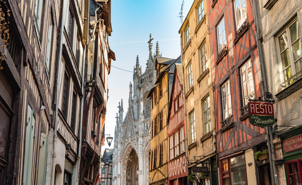 10 Things to Do in Rouen, Normandy