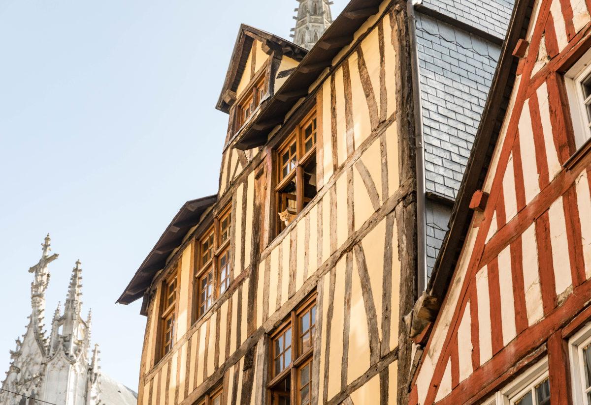 Un week-end à Rouen : que voir, que faire à Rouen ?