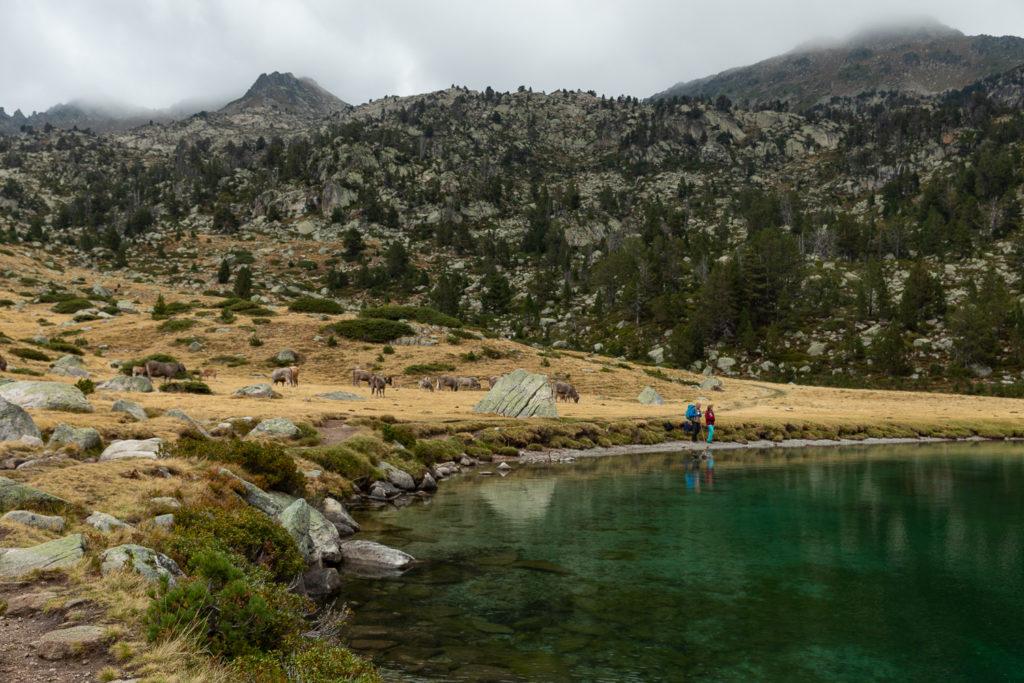 La réserve de Néouvielle : randonnées à Saint Lary Soulan