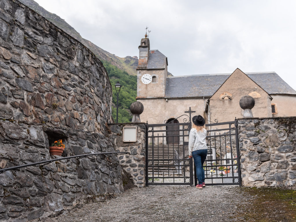 Visiter saint lary soulan dans les pyrénées