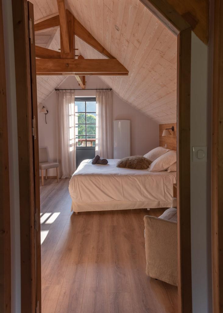 Où dormir à Saint Lary Soulan ? Un gîte d'exception, Les Hauts de Saint Lary