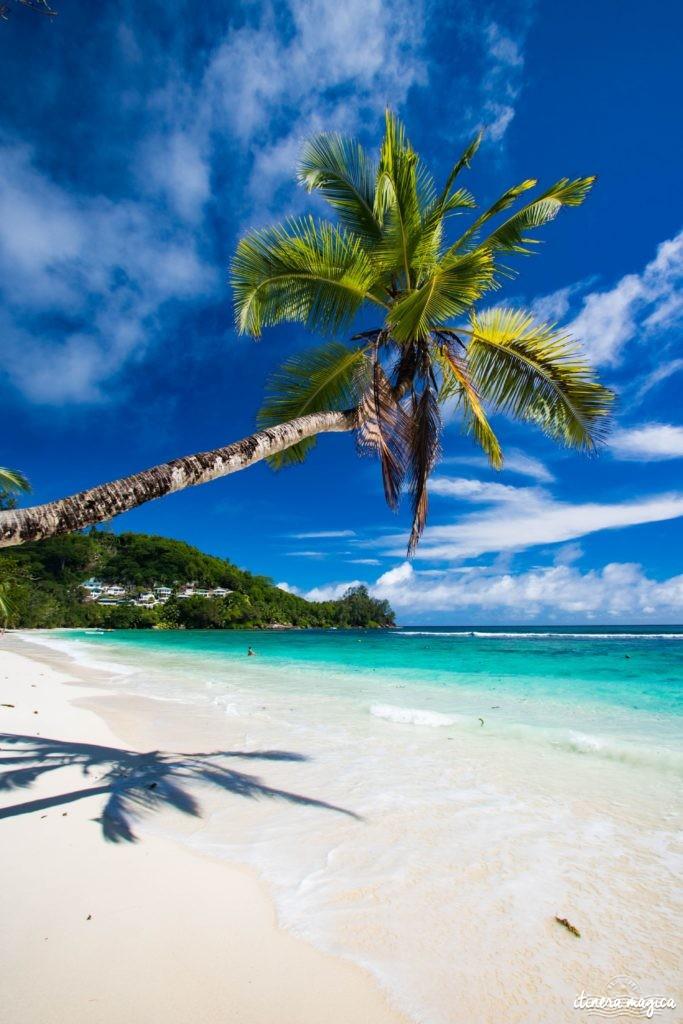Mahé, Seychelles. Les plus belles plages du monde ? Découvrez les Seychelles sur un blog de voyage amoureux des îles