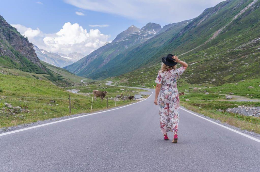 Route de la Silvretta. 10 choses à faire en Autriche