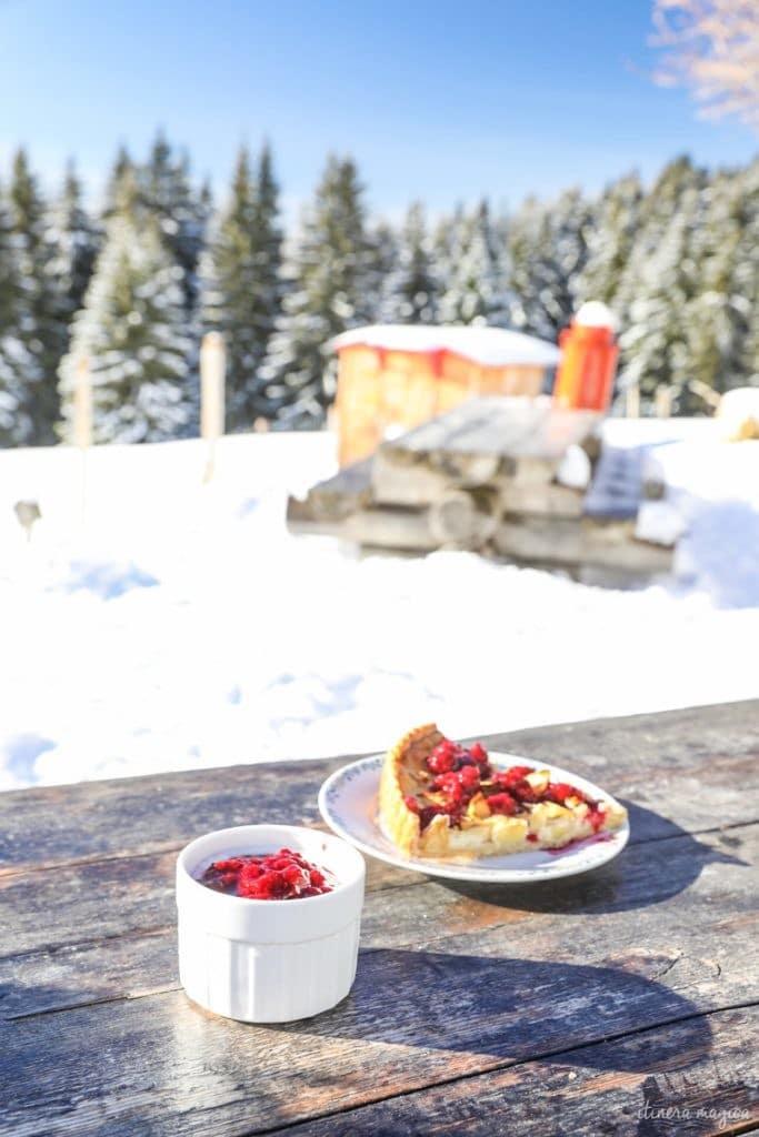 stations de ski familiales en france