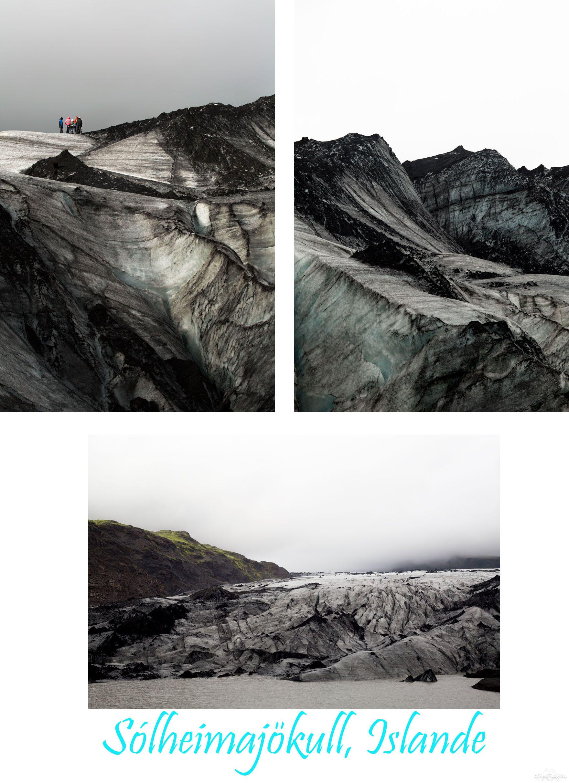 Où voir les plus beaux glaciers du monde ? Où voir des icebergs ?