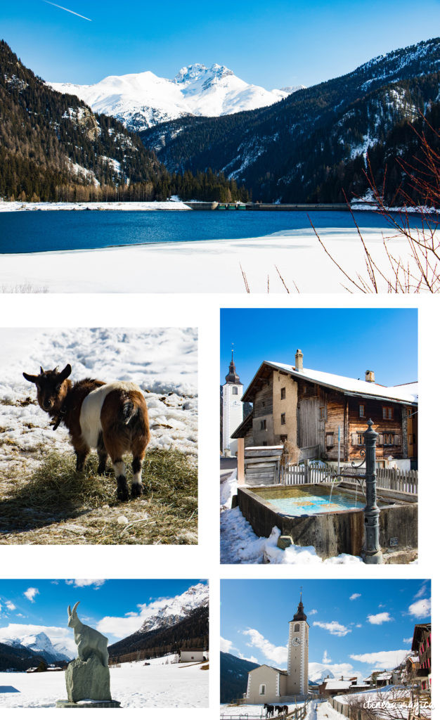 Sufers Alpes suisses