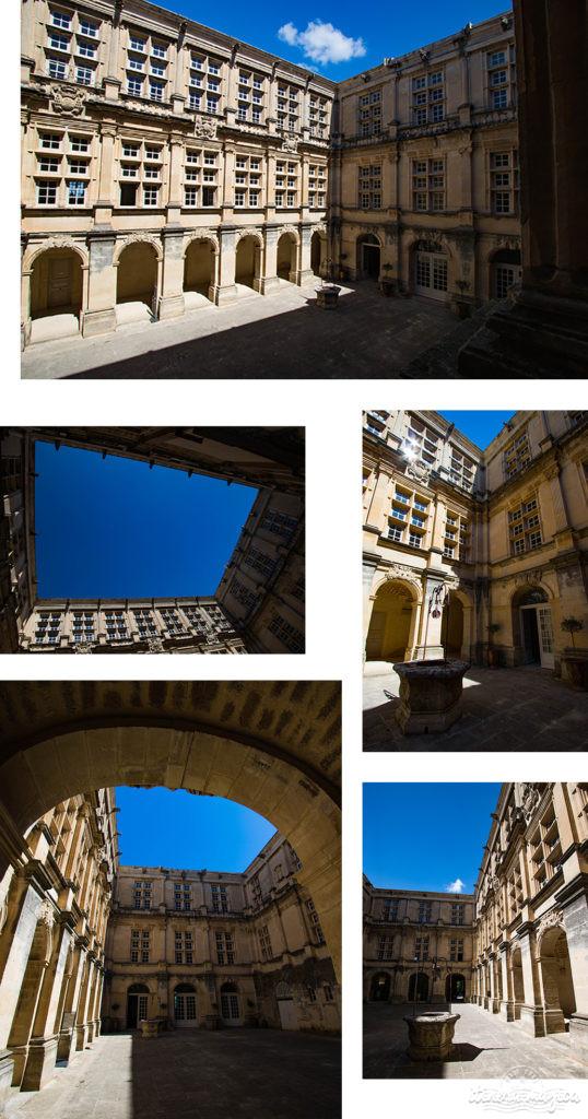 Que faire dans la Drôme? Visiter Grignan, le château de Suze-la-Rousse, la Garde Adhémar. Les châteaux de la Drôme provençale sont des secrets de Provence.