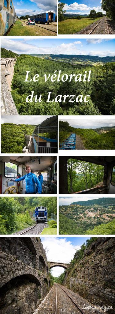 Que faire et que voir dans le sud de l'Aveyron? Itinéraires, activités, points de vue, incontournables autour de Millau, Roquefort, sur le Larzac.