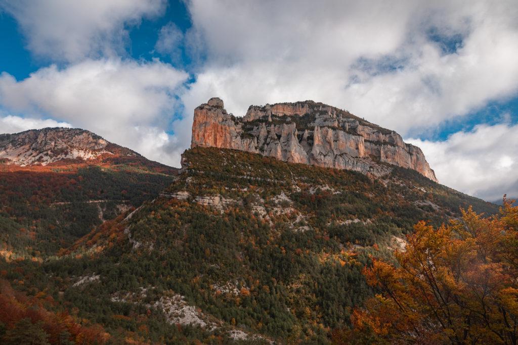 Où voir les couleurs d'automne ? Les plus belles couleurs d'automne en France