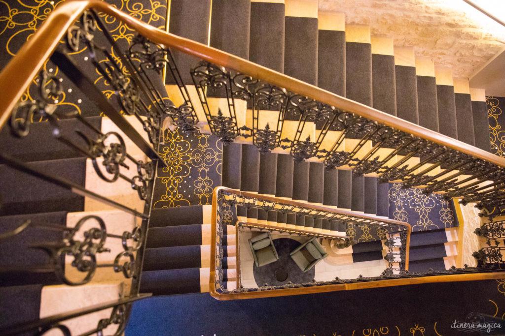 Hôtel à Dijon