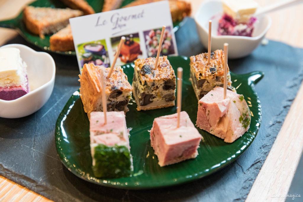 Gastronomie Dijon
