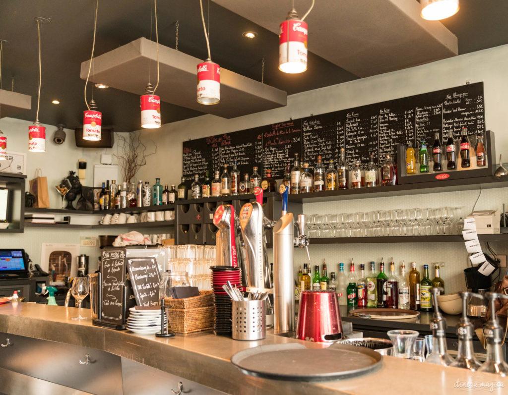 Découvrir la gastronomie de Dijon : bons restaurants et bonnes adresses à Dijon