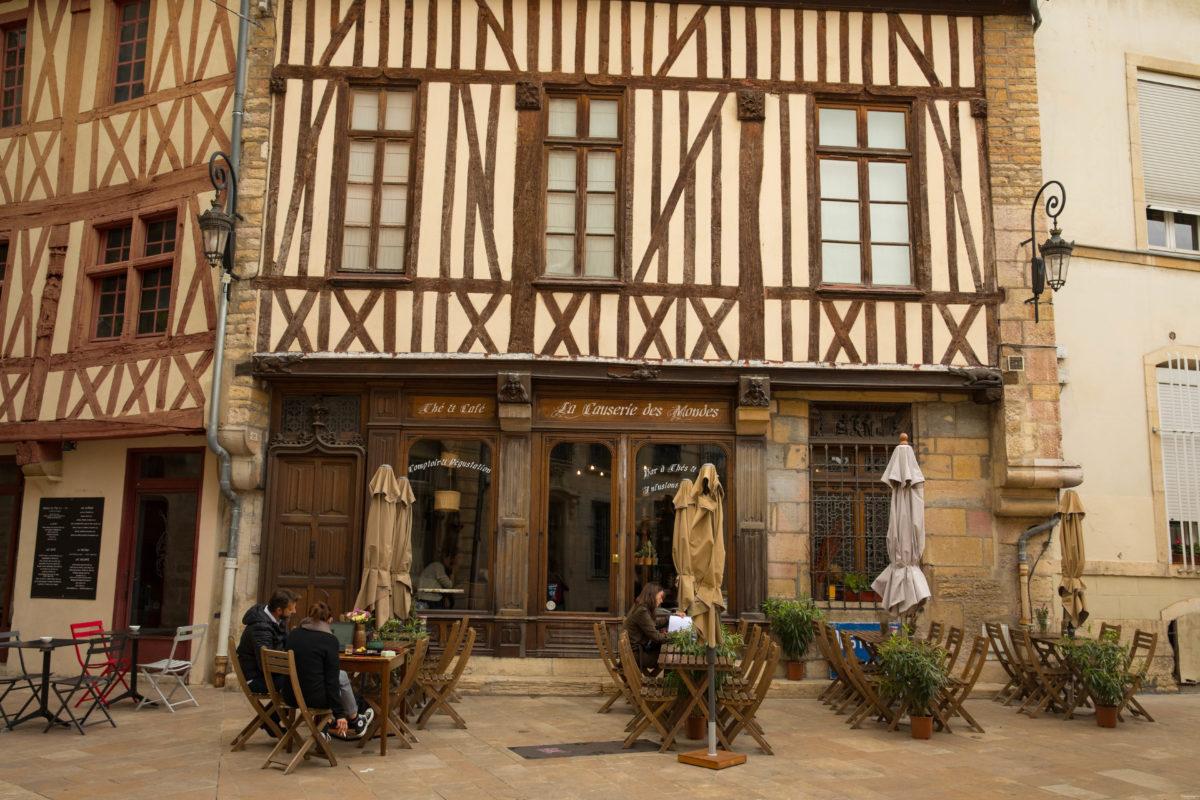 Visiter Dijon, la capitale de la Bourgogne. Mes incontournables à Dijon pour un week-end parfait à Dijon.