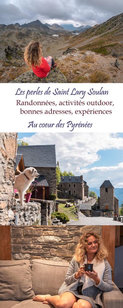 Visiter Saint Lary Soulan dans les Pyrénées : bonnes adresses, expériences, activités outdoor, randonnées, gastronomie, spa...